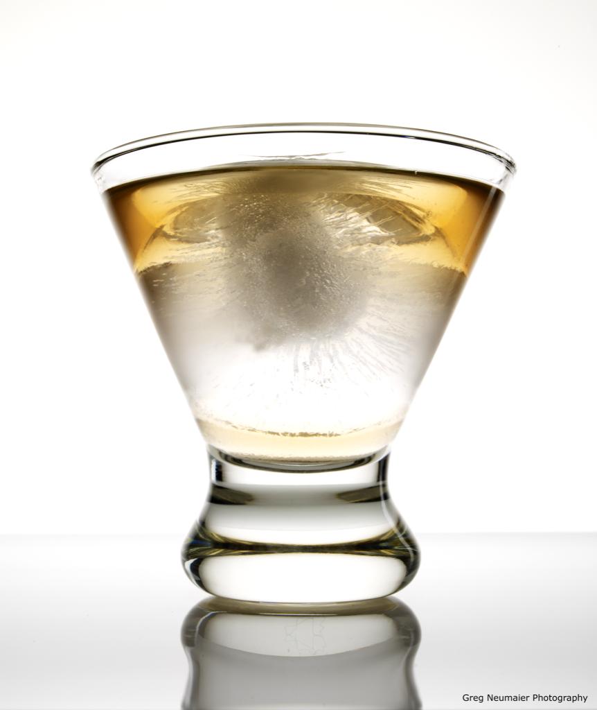 Islay Martini