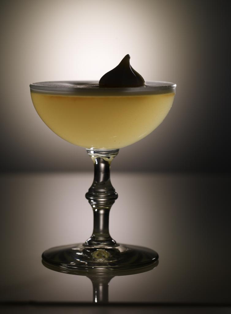 Santa Lucia Cocktail