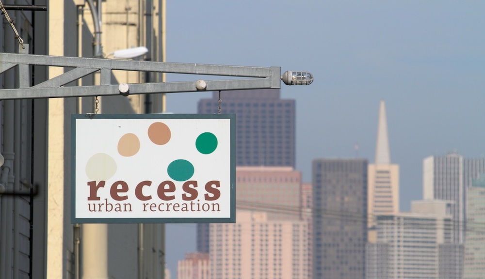 Recess - Play, Party, Learn & Grow!