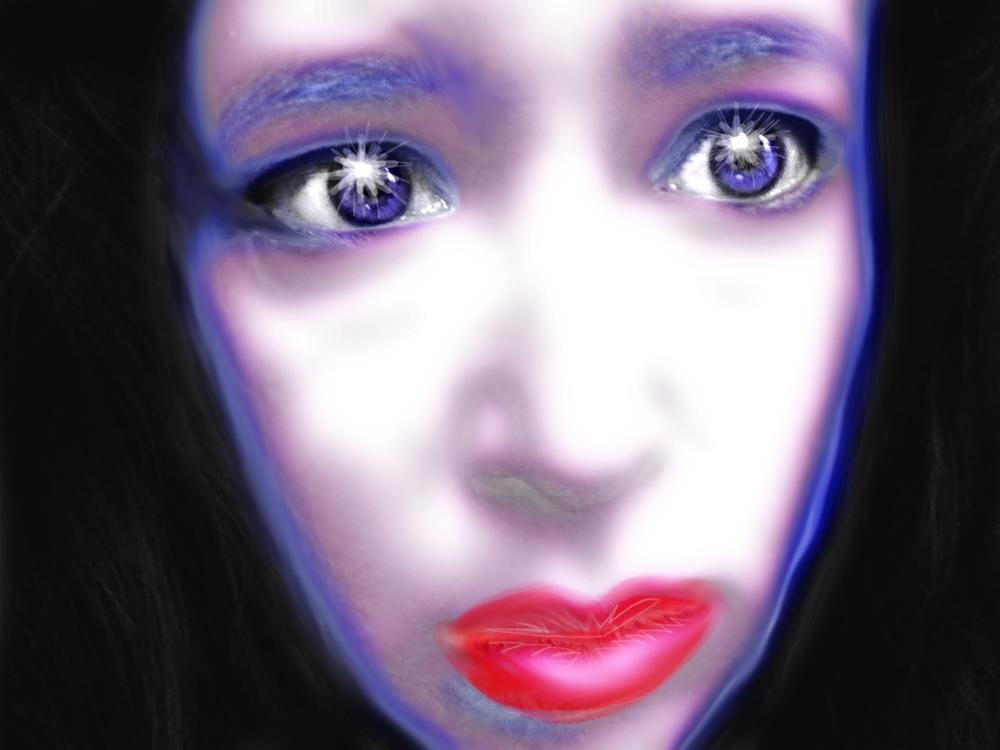 Manga Selfie 3