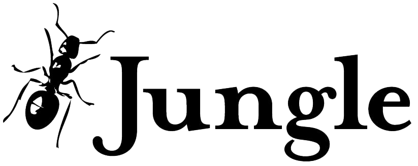 JUNGLE DESIGN