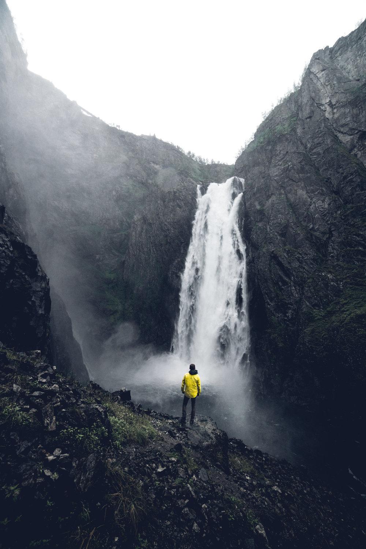 Eidfjord -