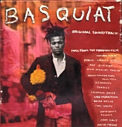 "Listen  to  ""She Is Dancing"" featured on the  Basquiat  soundtrack.  1996"
