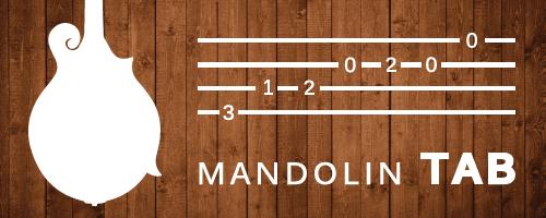 Mandolin mandolin tabs you are my sunshine : Mandolin — Mike Hedding Music
