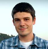 Adam Davis Headshot
