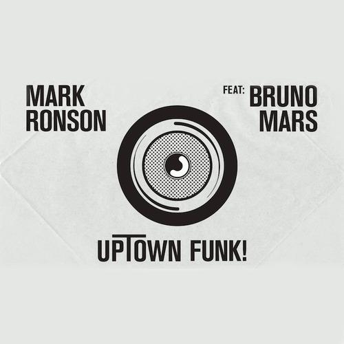 Uptown funk mark ronson