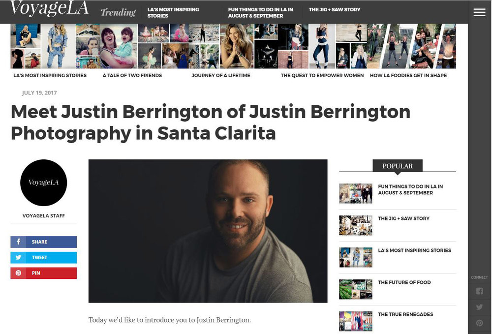 VoyageLA-Justin Berrington-Los Angeles Headshot Photographer