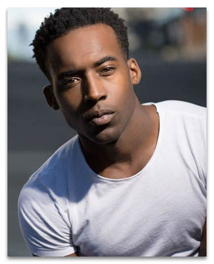 Actor Headshots Los Angeles