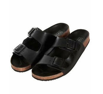 "TopShop ""Fancy Chunky Sandals"""
