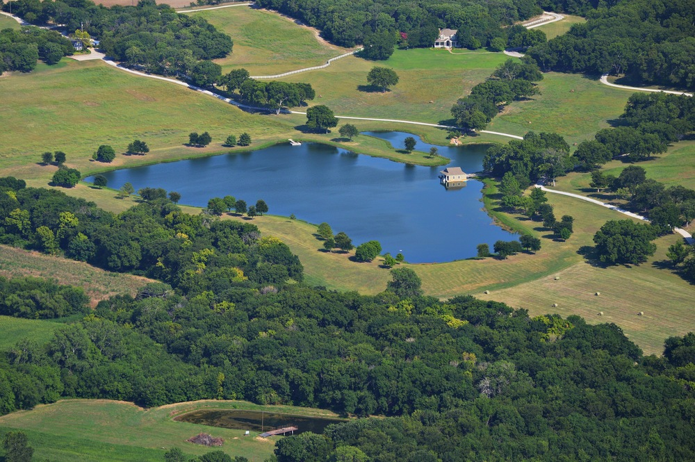 Oblique Aerial Photography is     included with all Mapping Projects