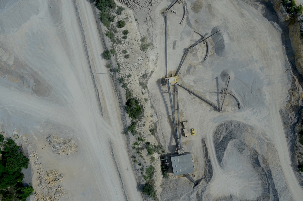 Mine Site Mapping