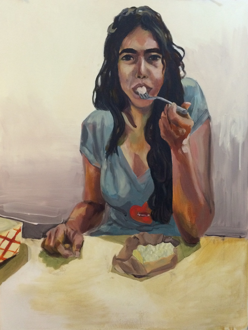 Hila, Lemon Meringue Pie