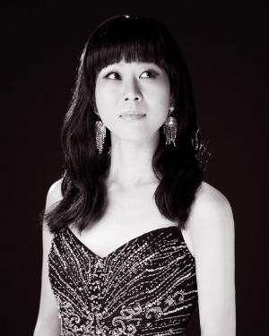 Soprano Annabelle Han