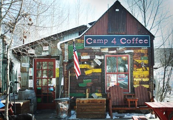 Camp4Coffee
