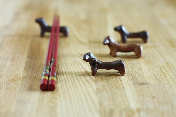 Chopstick Dogs