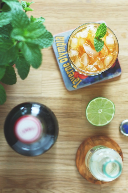 Pimms Ginger Beer copy