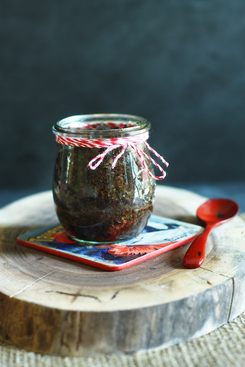 Maple Bourbon Bacon Jam — Set the Table