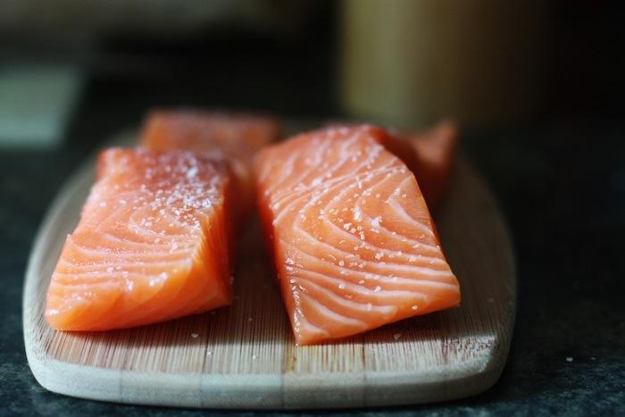 Salmon for Poaching