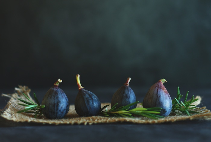 Black Mission Figs :: Set the Table