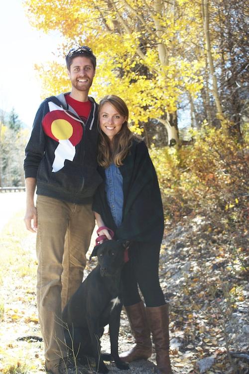 Colorado Fall 2013