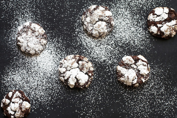 Gluten Free Chocolate Cookie Recipe