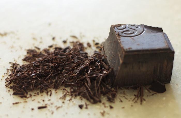 Dark Chocolate | Set the Table