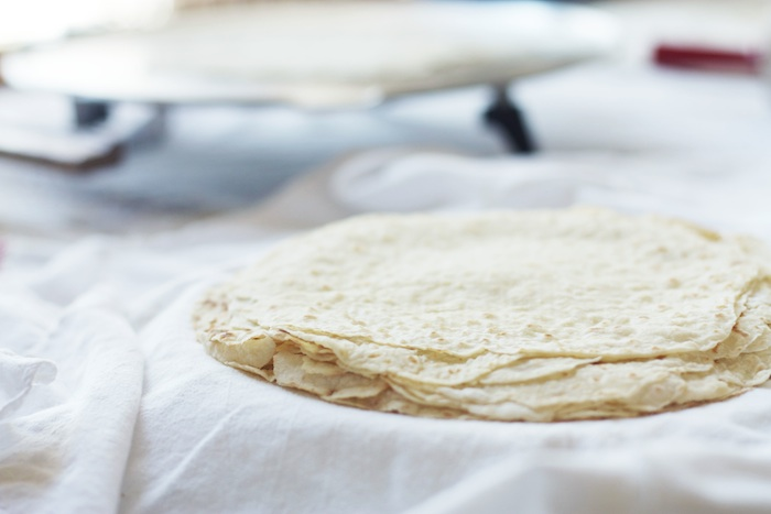 lefse :: Set the Table