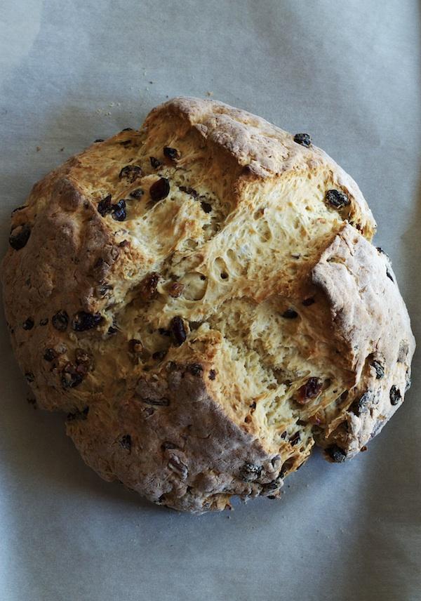 Irish Soda Bread | Set the Table