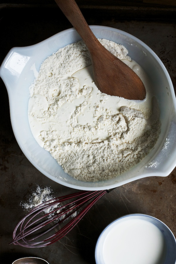 Biscuit Dough | Set the Table