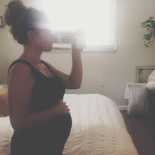 baby-bump-19-weeks