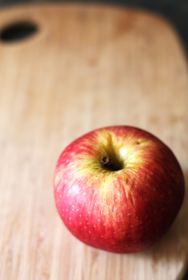 Red Delicious Apple | Set the Table