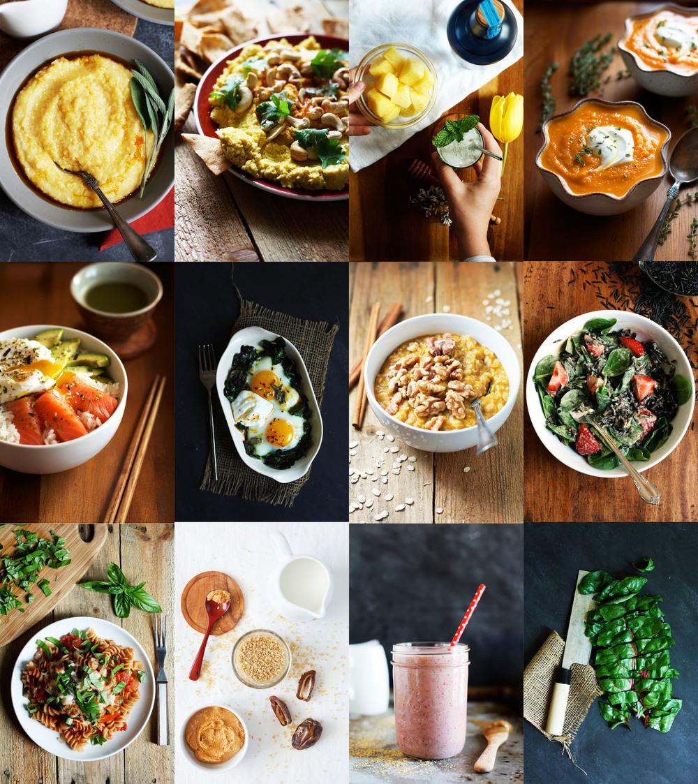 Sugar Free Recipes for 2015