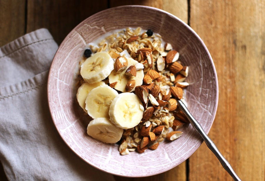 Seven Sundays Gluten Free Muesli | Set the Table