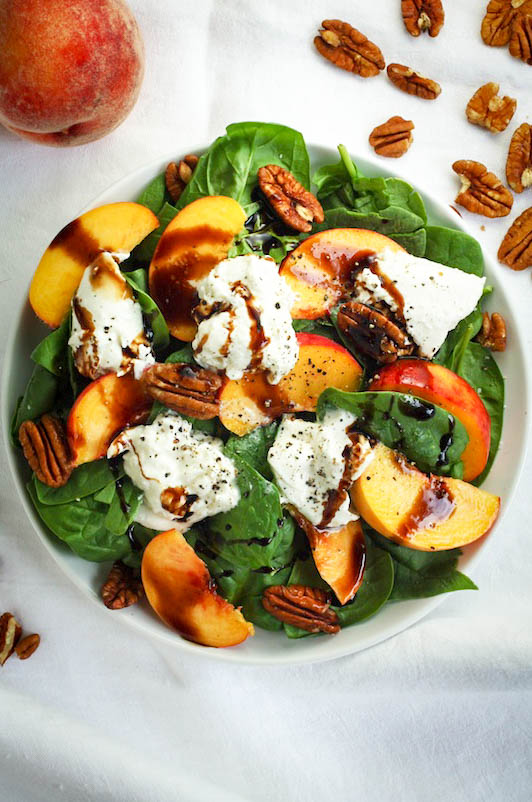 Fresh-Peach-Spinach-Salad-with-Burrata-Set-the-Table.jpg