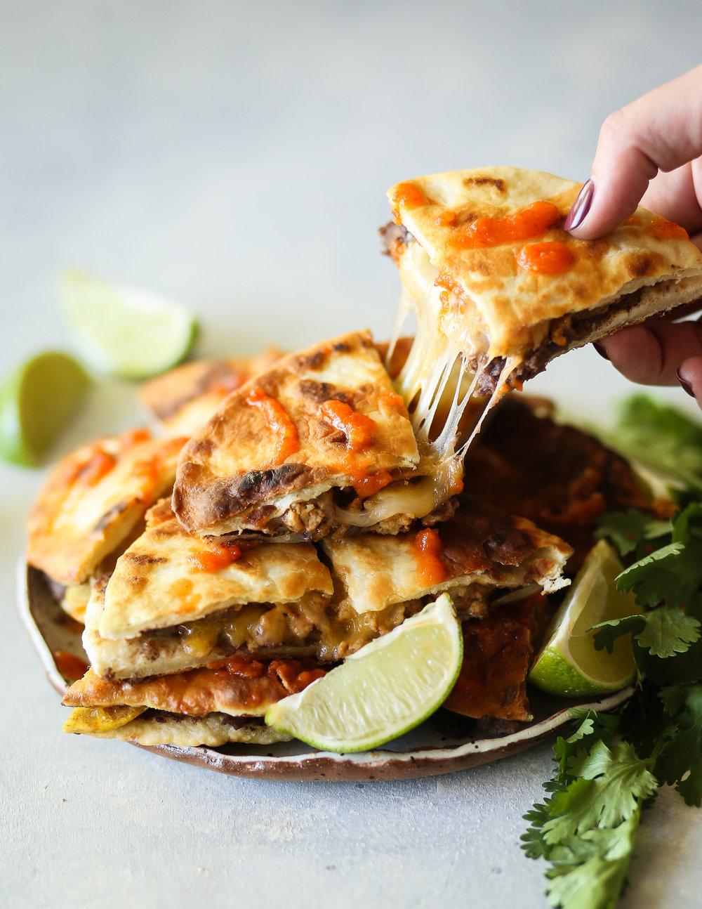 Loade Belizean Fry Jacks | Set the Table
