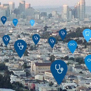 BLUE SHIELD OF CALIFORNIA  Healthcare Marketing Communications