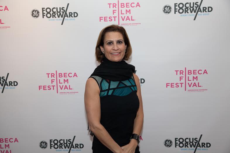 Focus Forward at Tribeca Film Festival