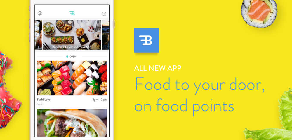 Designing & Developing a Food Ordering App for College Students