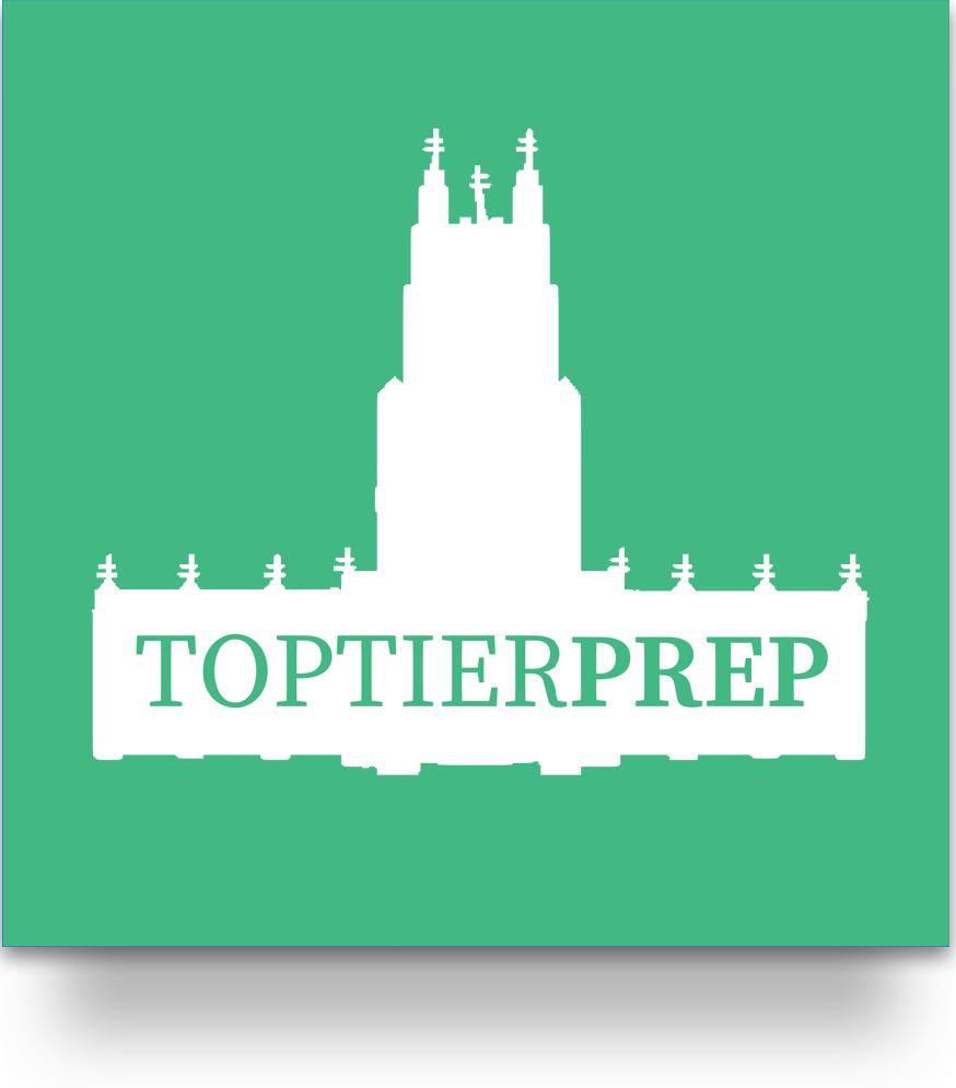 TopTierPrep