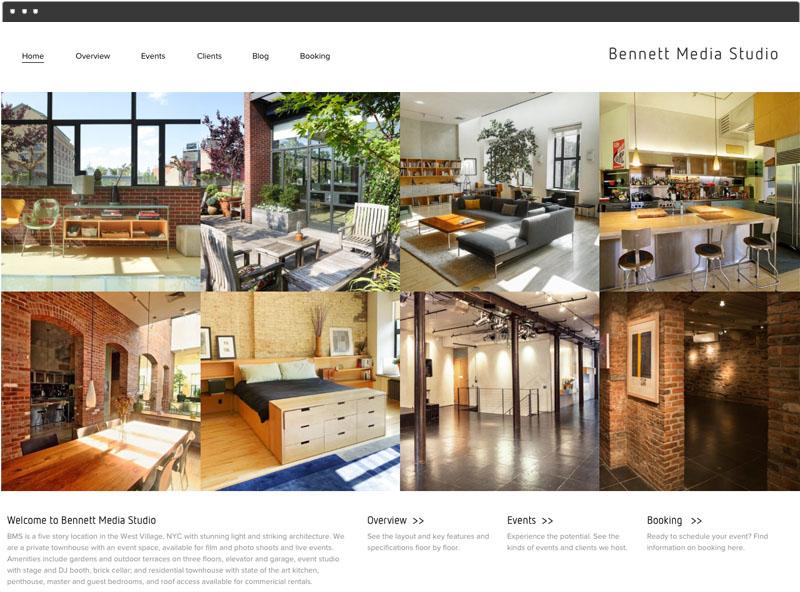 Bennett Media Studio