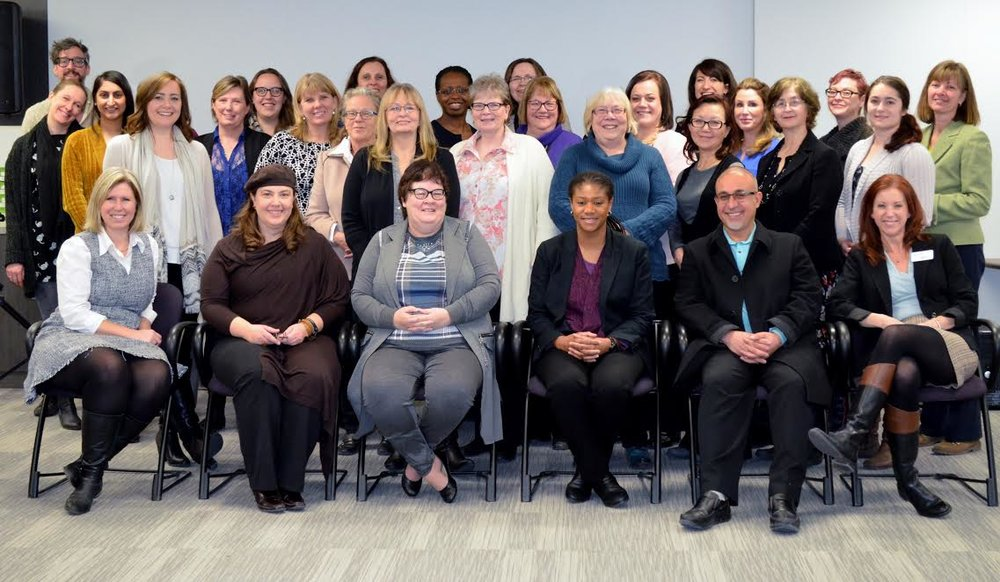 The Calgary Domestic Violence Collective works with community partners to provide a coordinated response to violence prevention in Calgary. We strongly believe that increasing public awareness, providing education, and working to improve legislation can assist in prevention.