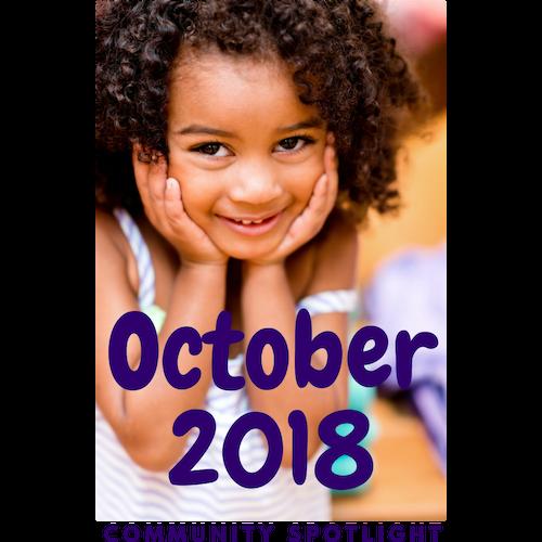 October 2018 Community Spotlight.png