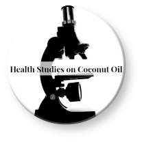 research & articles about coconut oil