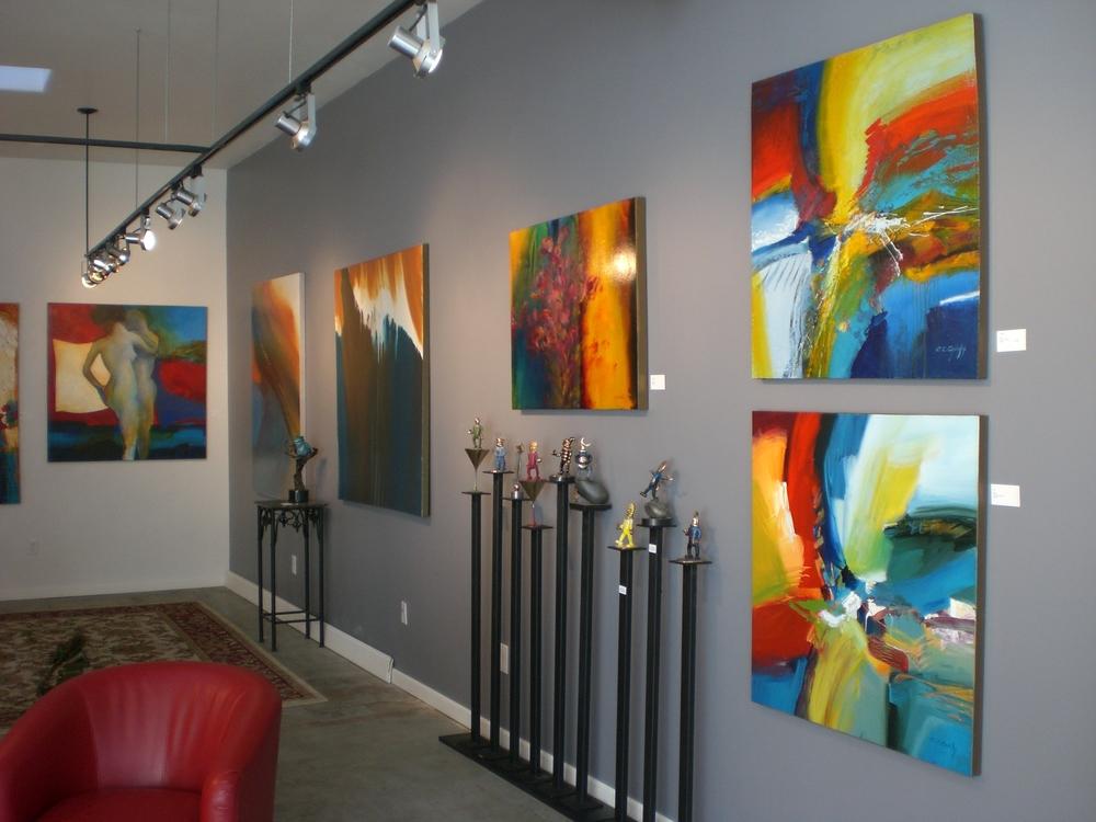 C.C. Opiela Gallery