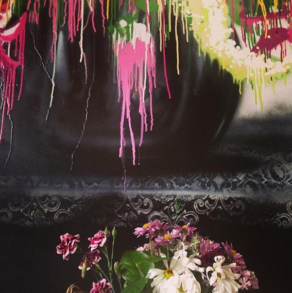Flowers // Philadelphia, Pa