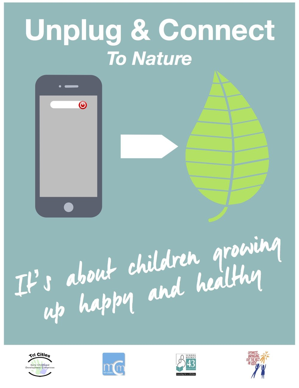 Click  here to learn more about the importance of connecting to nature.