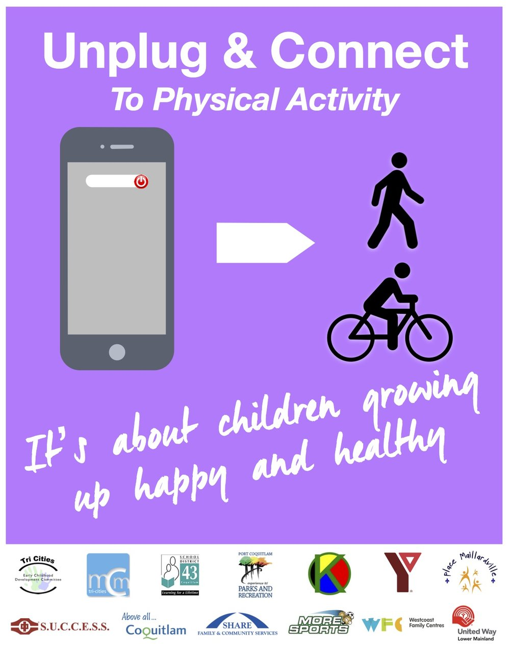 Click  here  to learn more about the importance of connecting to physical activity.