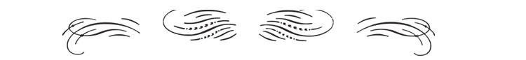 Typographical Flourishes