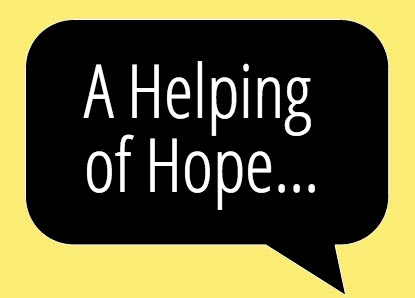 Helping of Hope