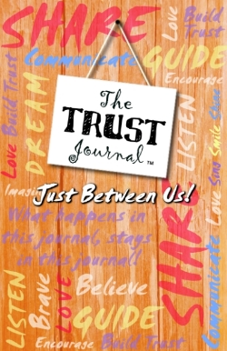 Donate a Trust Journal to a youth in need!